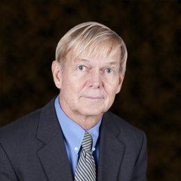 Stephen Stomber